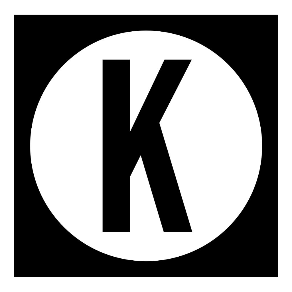Kontoret Tønsberg Logo